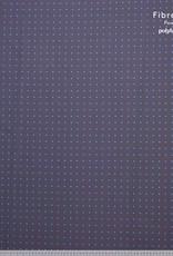 Polytex Katoen met elasticiteit stars  RUPERT