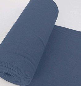 Stik-Stof Boordstof donker blauw