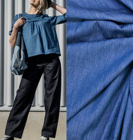 Polytex Indigo denim light   Danna & Harmony & Rupert
