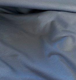 Stik-Stof Modal jersey paars/blauw