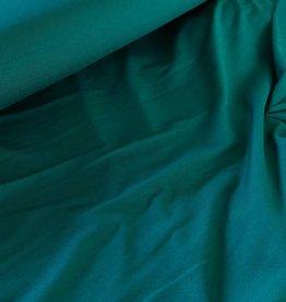 Stik-Stof Dan Sea Green viscose jersey