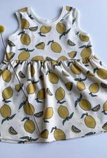 Stik-Stof Jente jurk