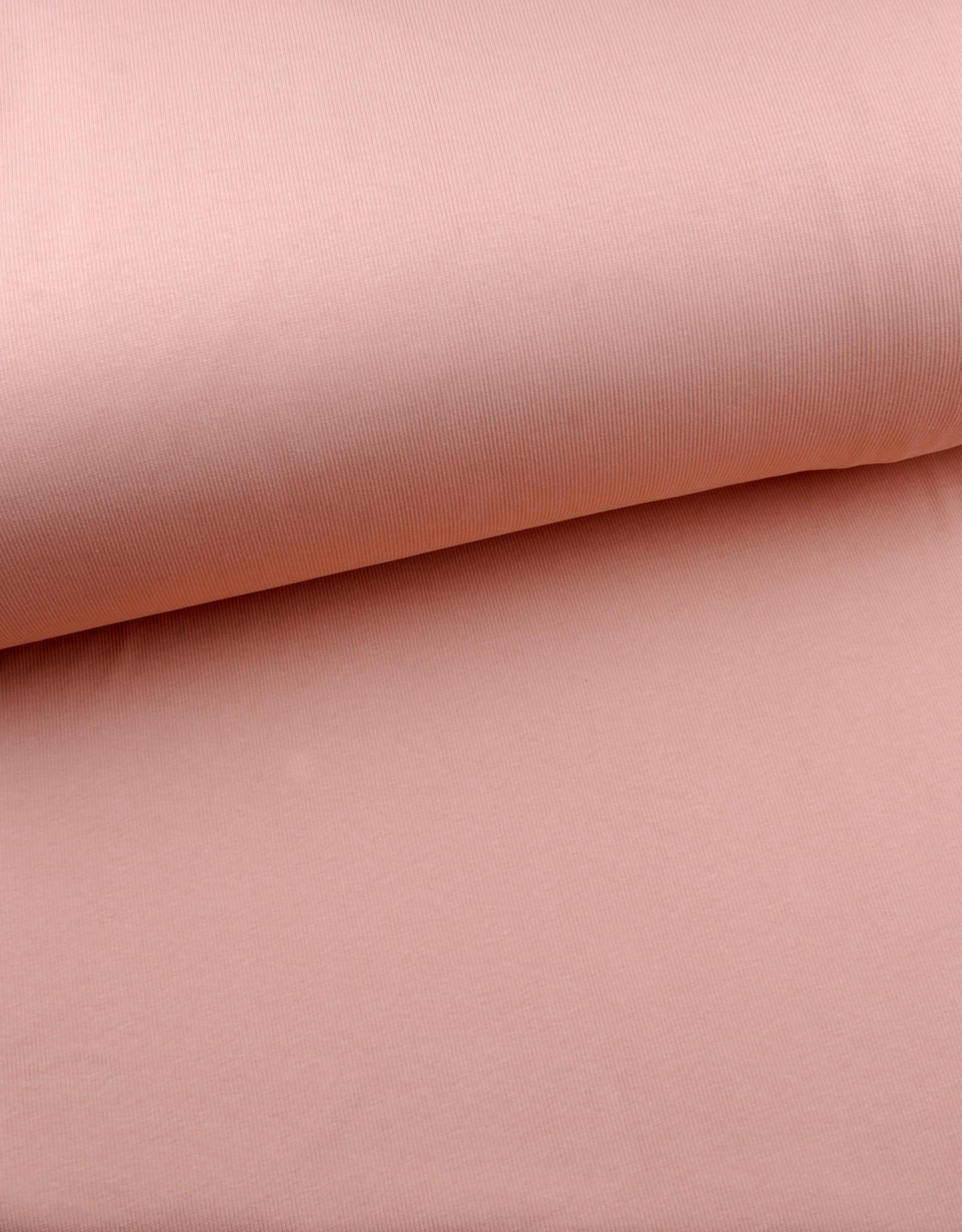Eva Mouton Boordstof eva mouton zand roze