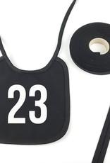 About Blue Fabrics Biais lint Black 23