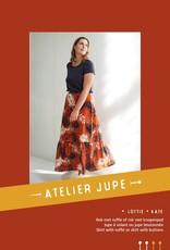 Atelier Jupe Lottie & Kate rok papieren patroon