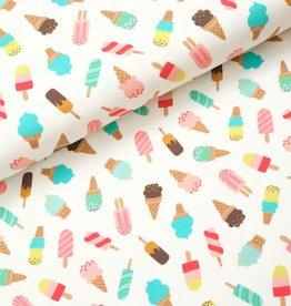 Megan Blue Digital ice cream