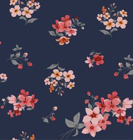Megan Blue Mountain flowers