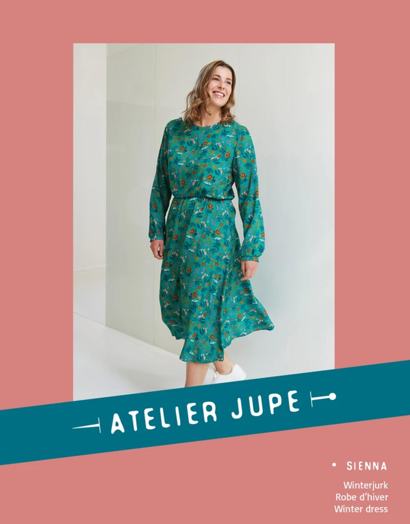 Atelier Jupe Sienna jurk