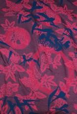 Polytex Viscose jersey japanse print COUPON 40 cm