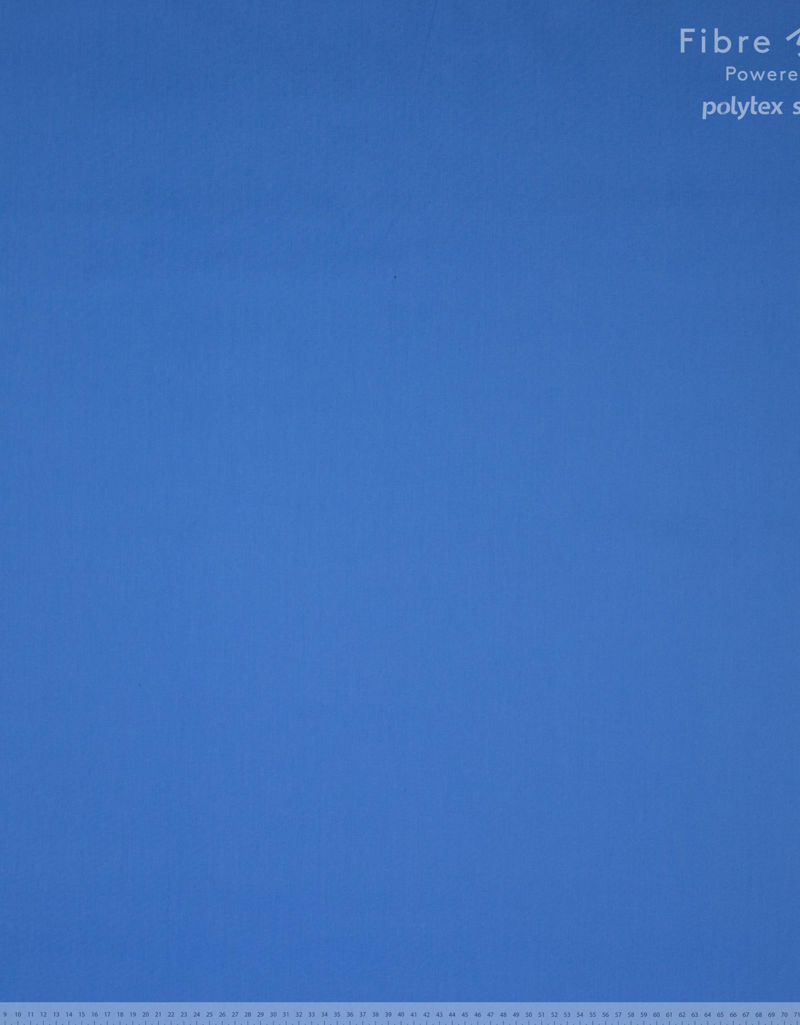 Polytex Stretch katoen midnight blue