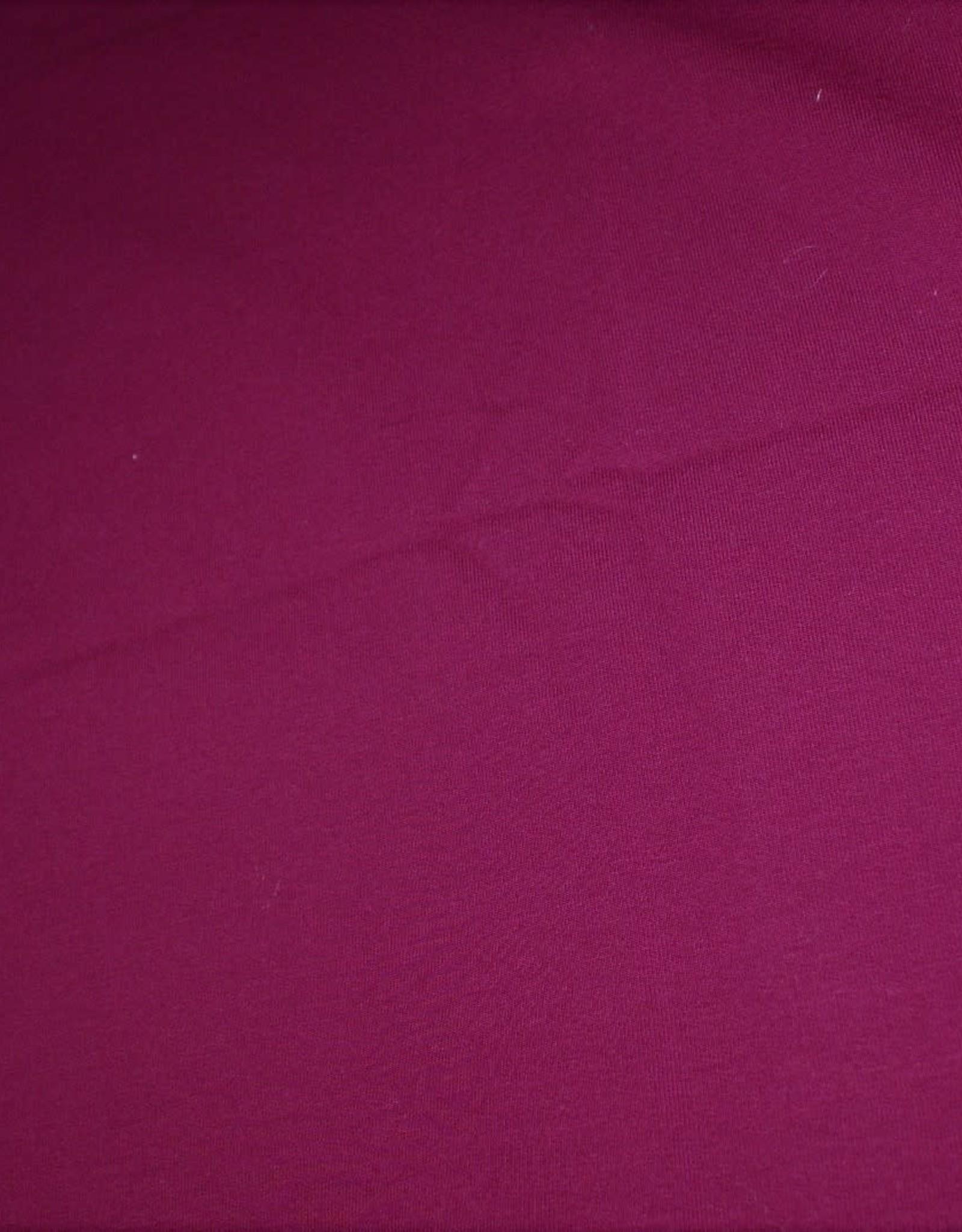 Chat Chocolat Sweater framboos COUPON 70 cm