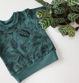 Stik-Stof Cosy house plants Sweater