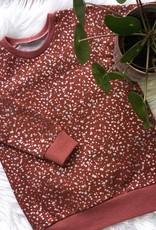 Stik-Stof Sweater sparkle