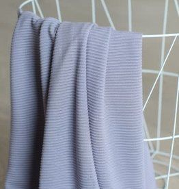 Meet milk Ottoman knit Purple Haze