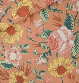 Stik-Stof Sweater Bloom Garden
