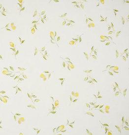 Family fabrics Lemons