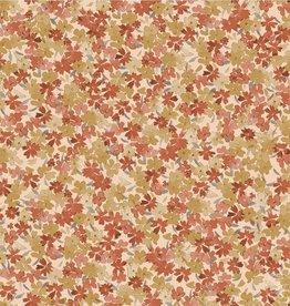 Family fabrics Mixed flowers