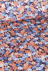 Family fabrics Floralmix Color Jersey