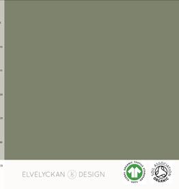 Elvelyckan Ribbed - knit - green