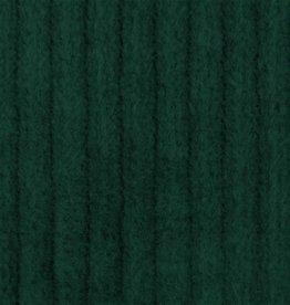 Geen merk Corduroy  stretch army green