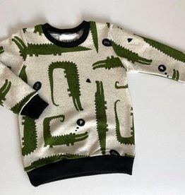 Stik-Stof Sweater crocs