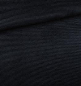 Editex Corduroy zwart