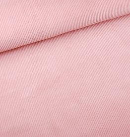 Editex Corduroy roze