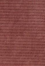 Katia fabrics Knit corduroy Misty rose