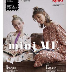 Katia fabrics Mini Me  Katia  Herfst/Winter