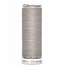 Guttermann allesnaaigaren 200 m - 118