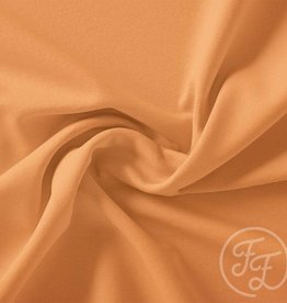 Family fabrics Peach Bloom Uni Jersey