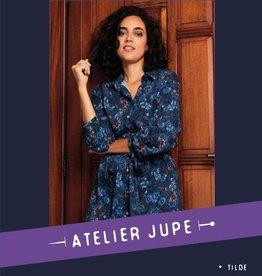 Atelier Jupe Tilde jurk - papieren patroon