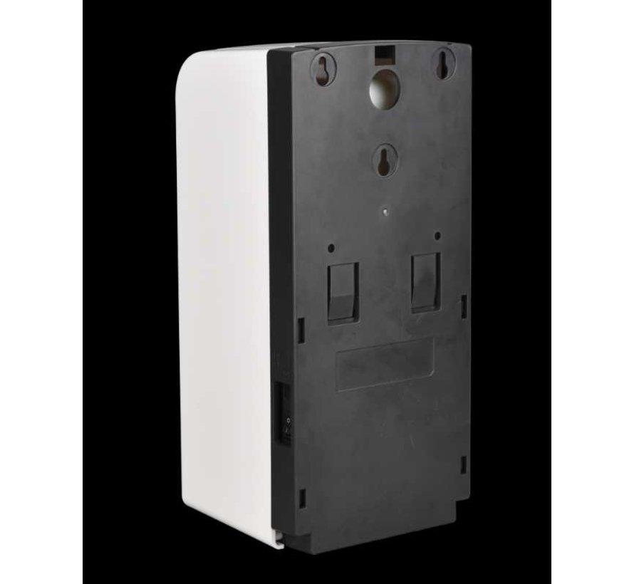 Hand dispenser 1000 ml met sensor   muur montage