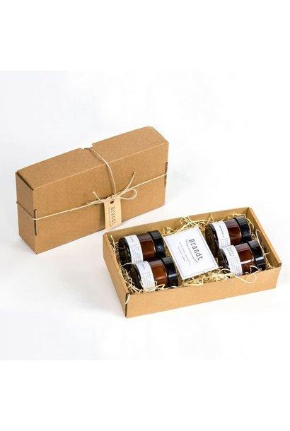 Sample Set Kaarsen
