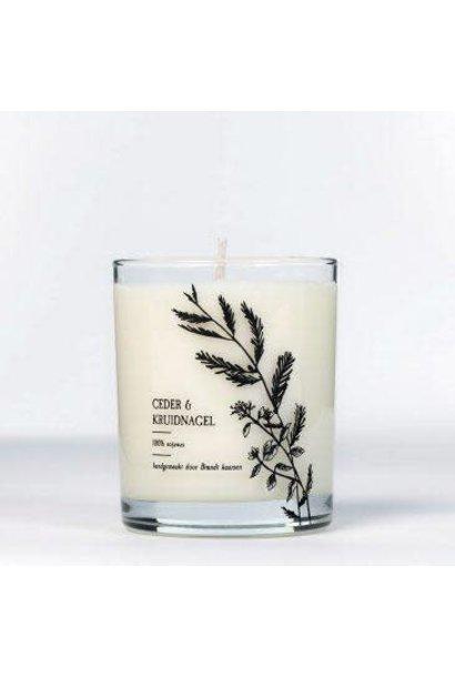 Candle Cedar & Clove
