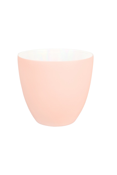Tealight Pearl Blossom Small