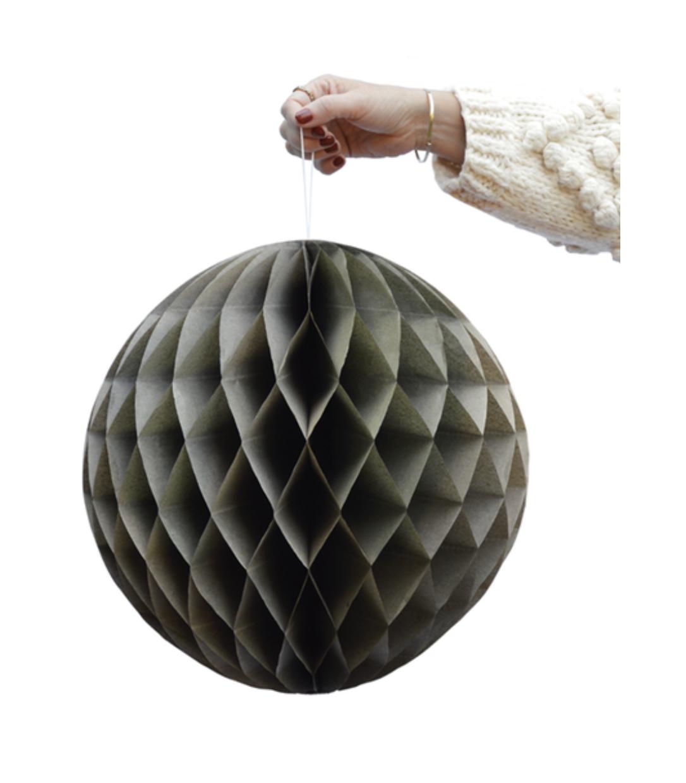 Olijf Groene Honingraat Ballen-1