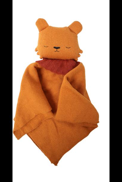 Cuddle Cloth Lion