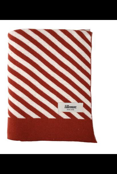 Blanket Striped Ease