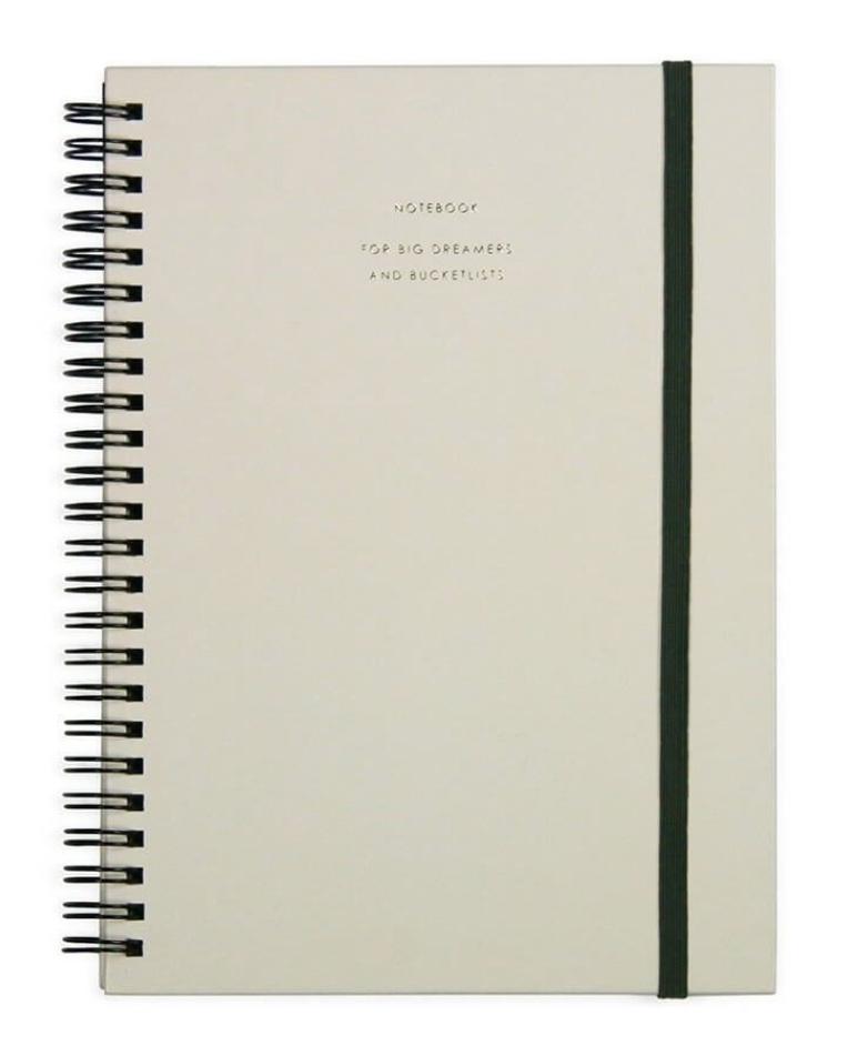 Notitieboek Groot- Honey Nude-2