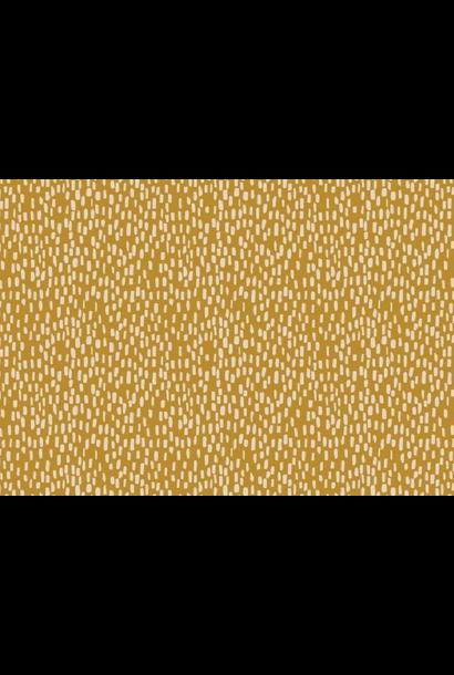 Inpakpapier - Sparkles Yellow