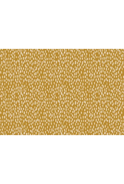 Wrapping Paper - Sparkles Yellow