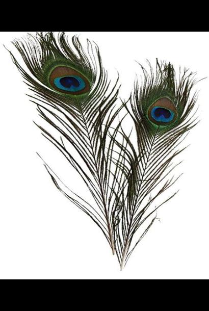 Flowerbar - Pauwenveer Naturel