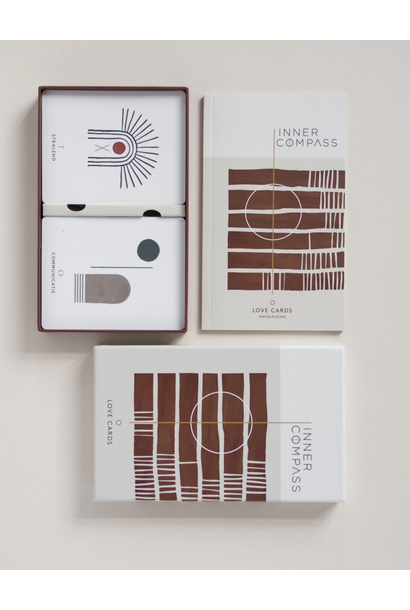 Inner Compass Cards - Love Cards