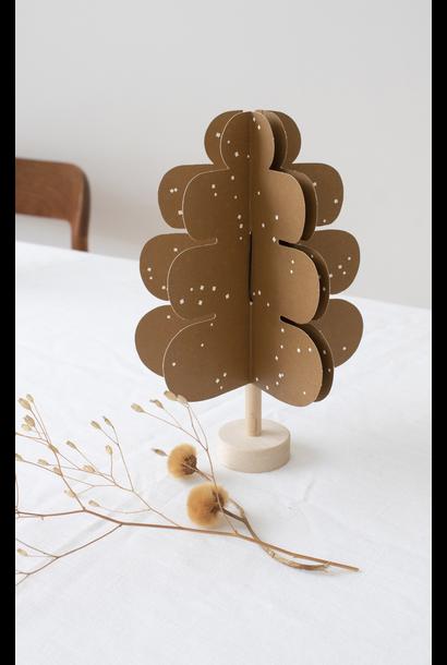 Eiken DIY Decoratie Boompje