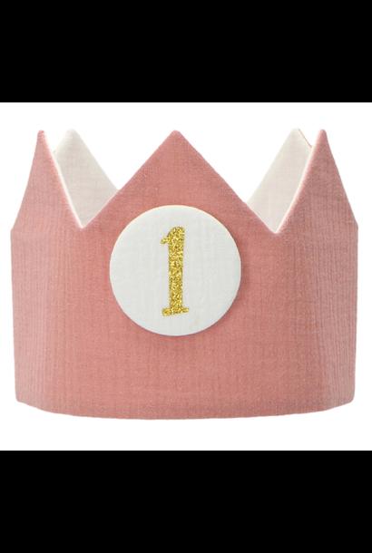 Birthday Crown Odette
