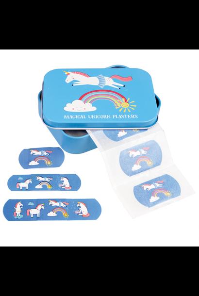 Magical Unicorn Plasters