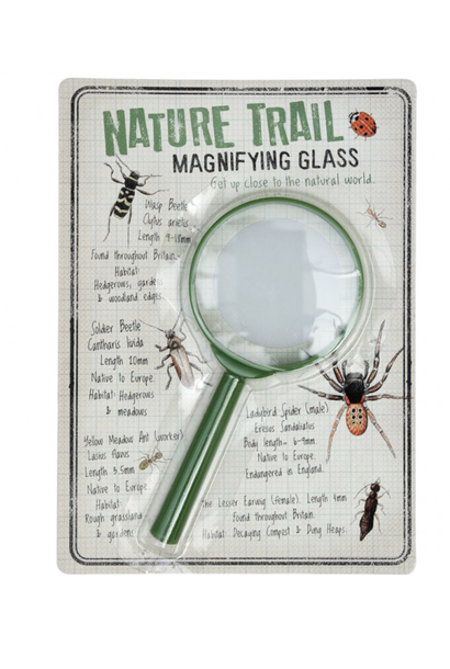 Rex London - Nature Trail Magnifying Glass