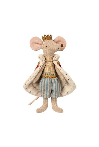 Mailig - King Mouse