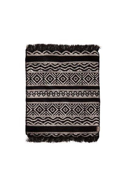 Mailig - Miniature Rug Black